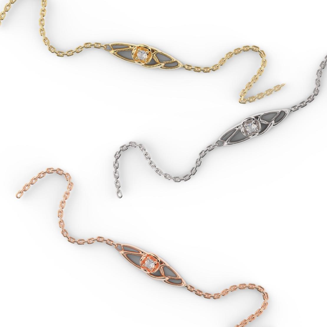 KAMPUSCH Bracelets