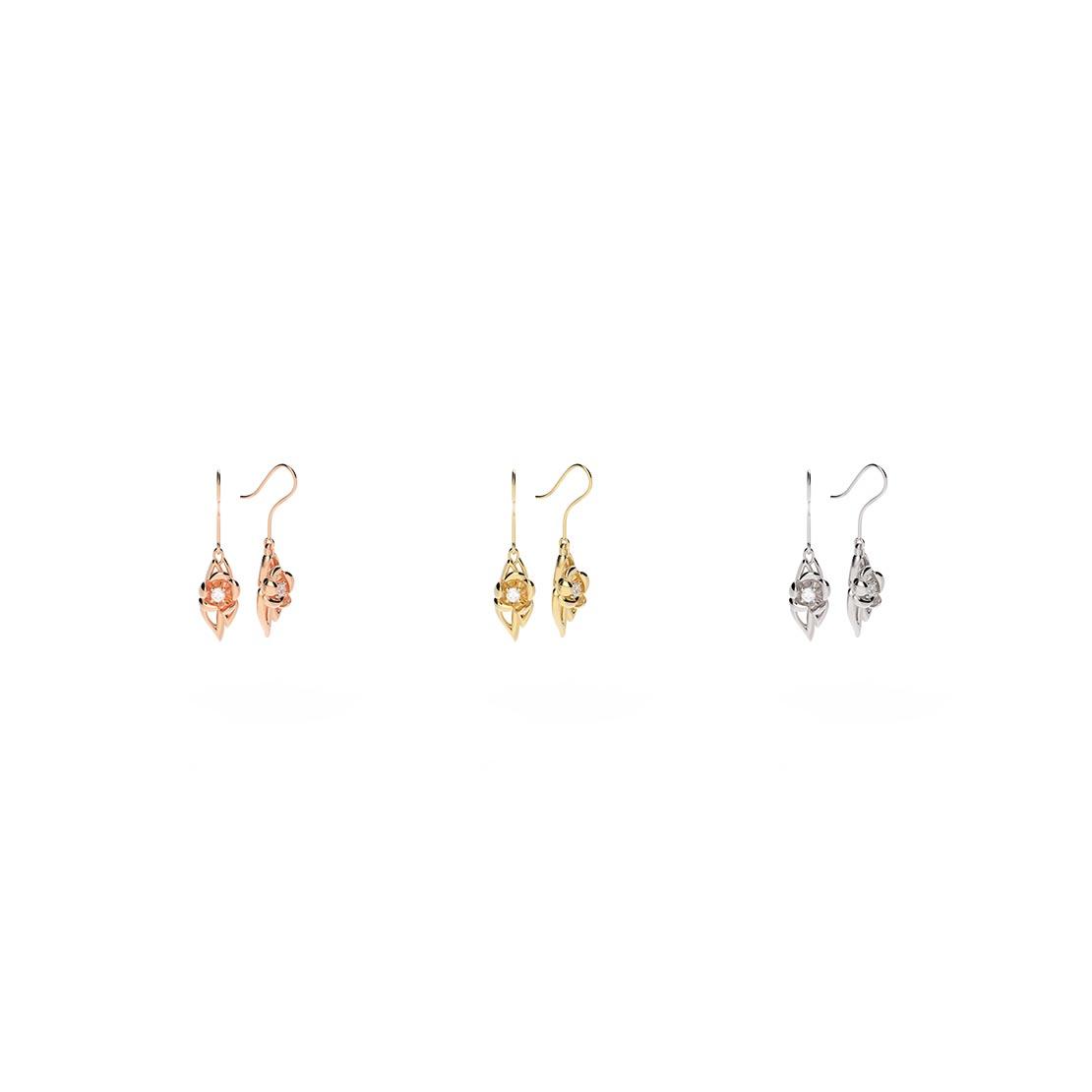 KAMPUSCH Earrings